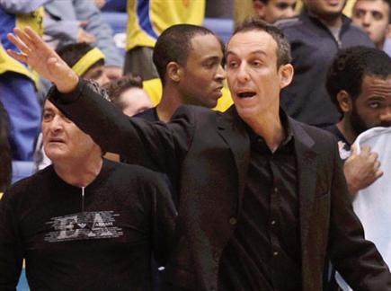 """אילת תשווה בראשל""""צ? צפו בתקציר המשחק בין נתניה לירושלים (צילום: ספורט 5)"""