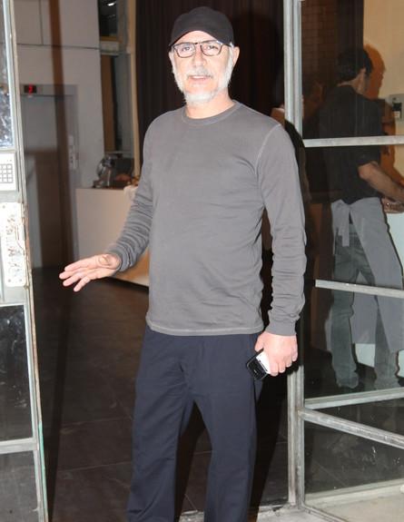 יעקב כהן (צילום: צ'ינו פפראצי)