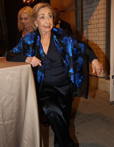 ליא קניג (צילום: צ'ינו פפראצי)