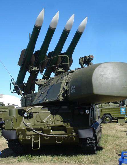 SA-17 (צילום: ויקפדיה)
