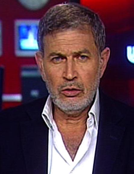 """ד""""ר יהודה דוד (צילום: חדשות 2)"""