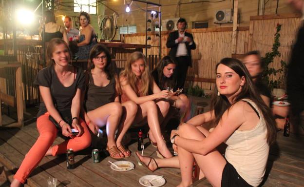 תיירות, שף מונטיפיורי