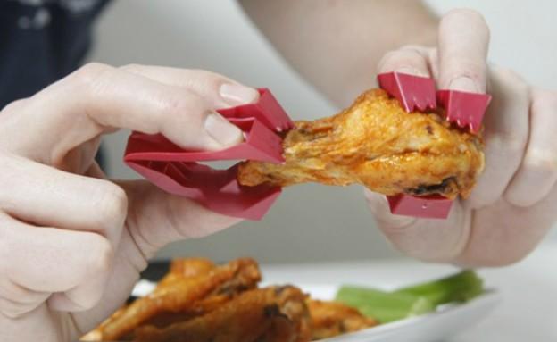 טרונגס (צילום: מתוך האתר foodbeast.com)