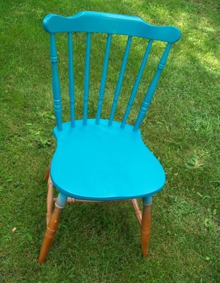 שדרוג גינה כיסא(2) (צילום: thisdiylife.wordpress)