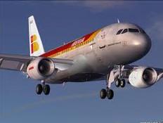 מטוס איבריה
