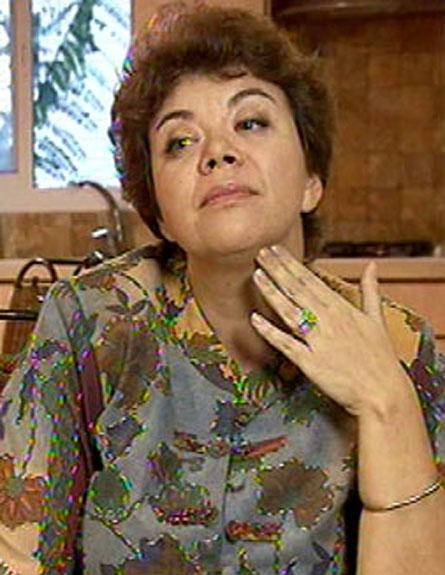 מריה זקוצקי רופאה מרדימה, פרשת שמעון קופר (צילום: חדשות 2)