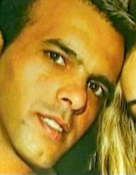 גולן עם אשתו לשעבר, אילנית לוי (צילום: רפרודוקציה, חדשות 2)