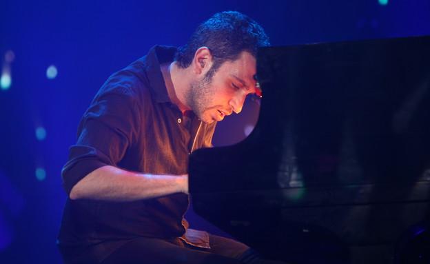 שלומי שבן, פסטיבל ישראל, פסנתר (צילום: ענבל צח)