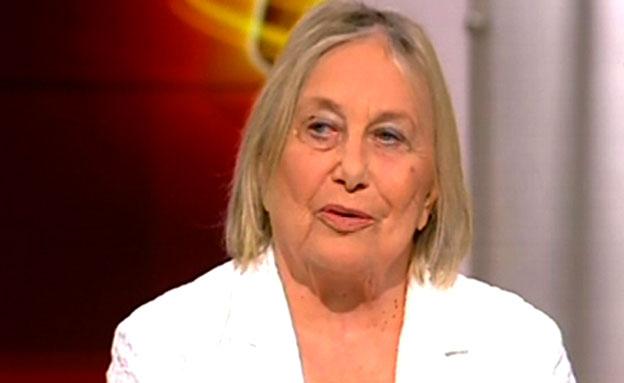 זהבה דנקנר (צילום: חדשות 2)