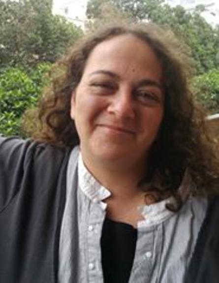 יעל דורון (צילום: תומר ושחר צלמים)
