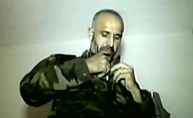 שוב טרוריסט, שראונה