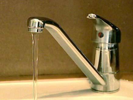 רפורמה במשק המים (צילום: חדשות 2)