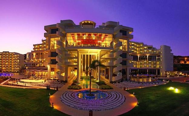 מלון אליסיום (צילום: האתר הרשמי)