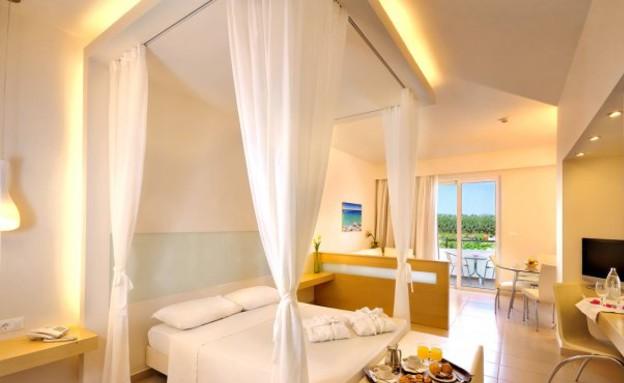 מלון אפנדו (צילום: האתר הרשמי)