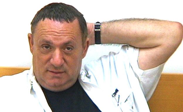כתב אישום חמור נגד פרדי מליק (צילום: חדשות 2)