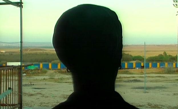 חייל חרדי (צילום: חדשות 2)