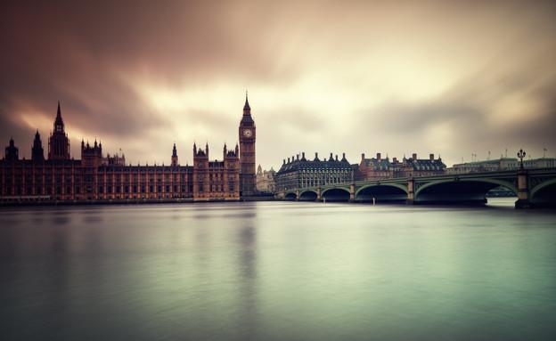 קוי אופק, לונדון (צילום: אימג'בנק / Thinkstock)