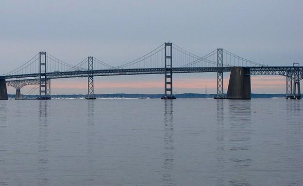 גשר (צילום: wikimedia.org)