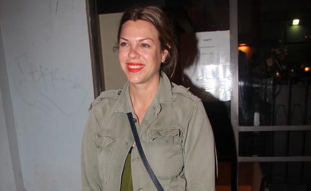 אילנה ברקוביץ' (צילום: אביב חופי)