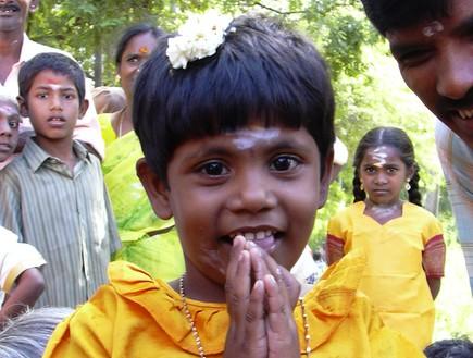 הודו, קרדיט למטייל, תרמילאות