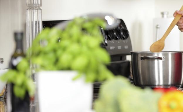 טיהור, בישול (צילום: אימג'בנק / Thinkstock)