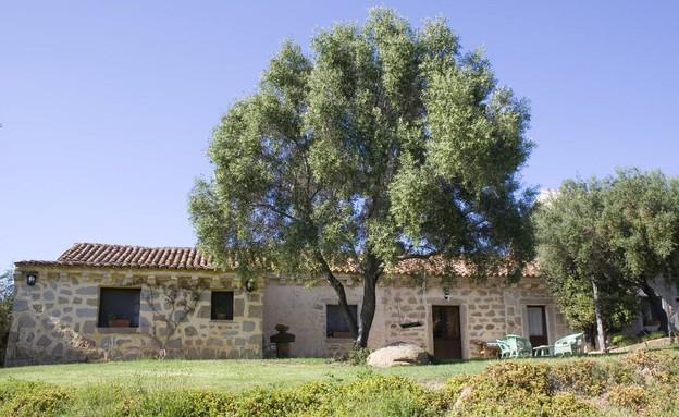בית, סרדיניה איטליה