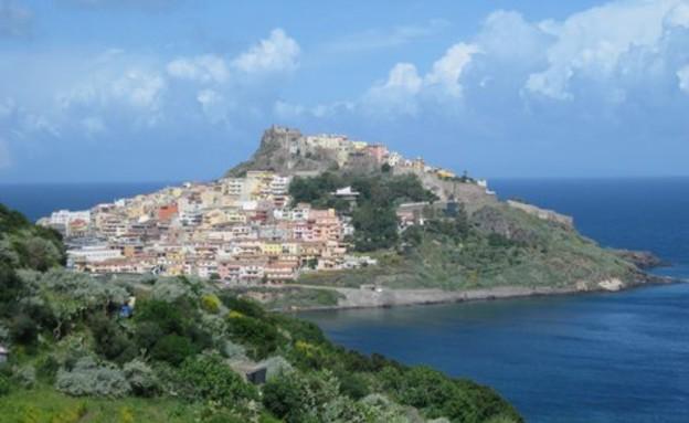 ים, סרדיניה איטליה