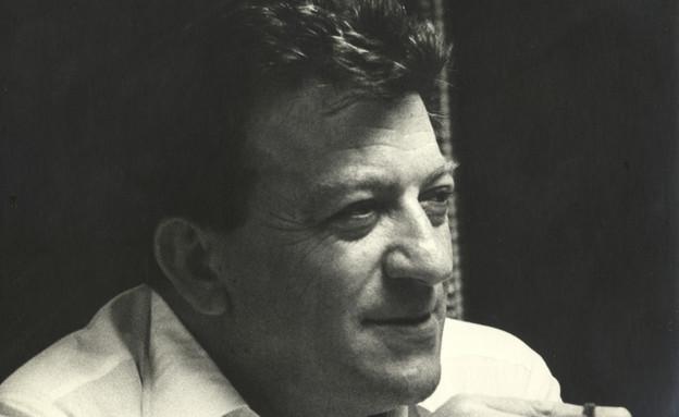 אליעזר ז'ורבין (צילום: אוסף פרטי)