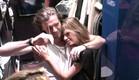 לאון ופאולינה (תמונת AVI: mako)