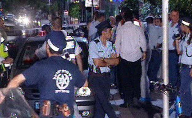 המבוכה הגדולה של המשטרה ובית המשפט (צילום: חדשות 2)