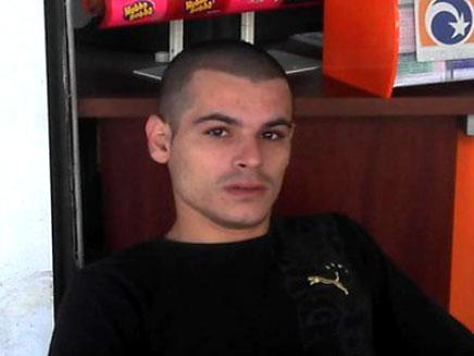 טרלן חנקישייב, רצח בבר נוער