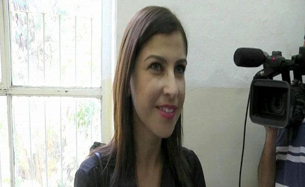 גאולה אבן (צילום: חדשות 2)