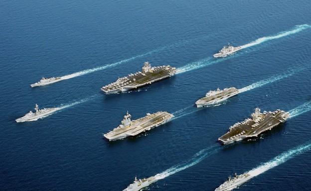 """צבא ארה""""ב (צילום: ויקיפדיה)"""