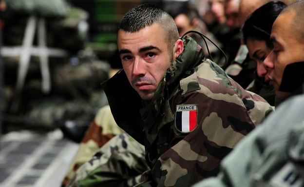 צבא צרפת