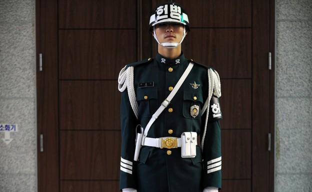 צבא דרום קוריאה