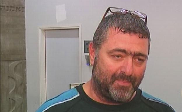 שאול גנון (צילום: חדשות 2)