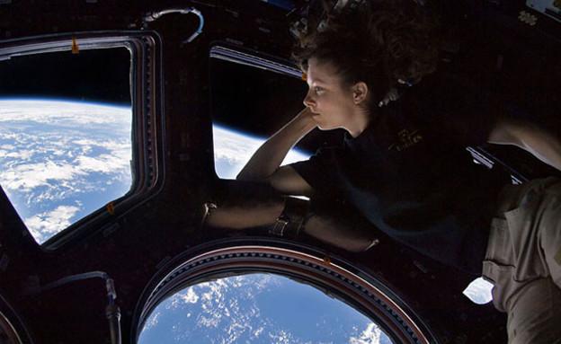 מודול קופולה (צילום: NASA)