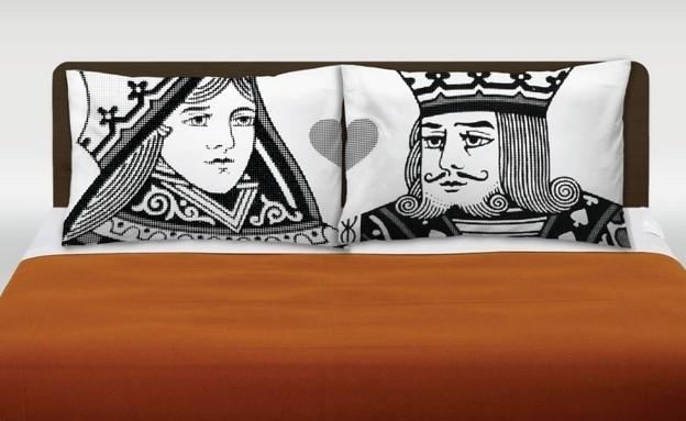 ציפיות, מלך מלכה (צילום: www.etsy.com)