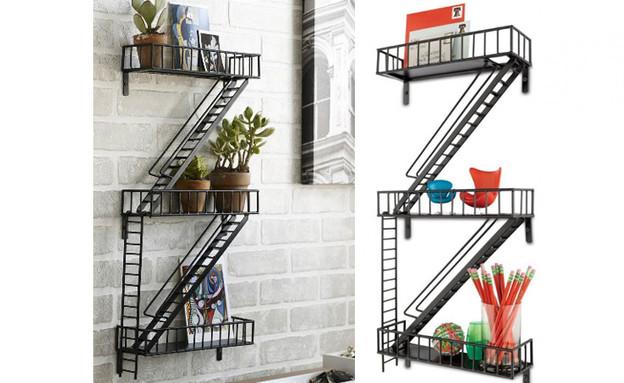 חמישייה 18.6, מדרגות (צילום: www.urbanoutfitters.com)