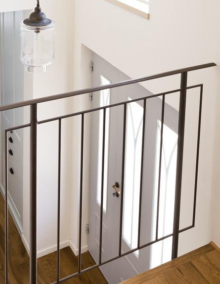 נועה פריד, מדרגות מבט (צילום: בועז לביא ויונתן בלום)