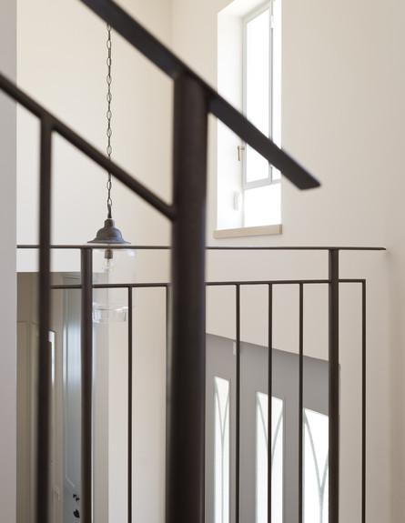 נועה פריד, מדרגות מעקה (צילום: בועז לביא ויונתן בלום)