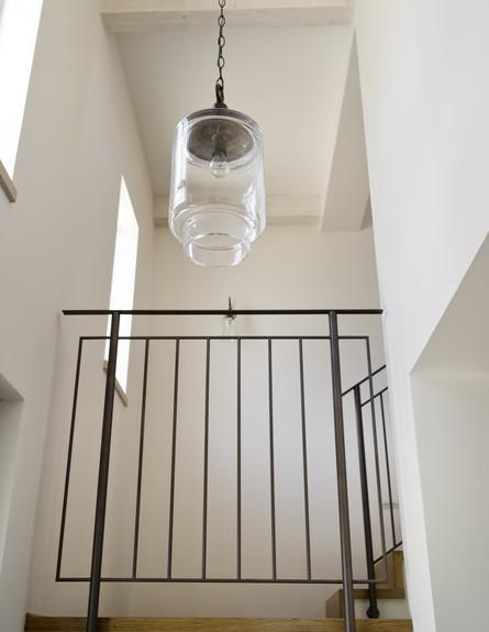 נועה פריד, מדרגות תאורה (צילום: בועז לביא ויונתן בלום)