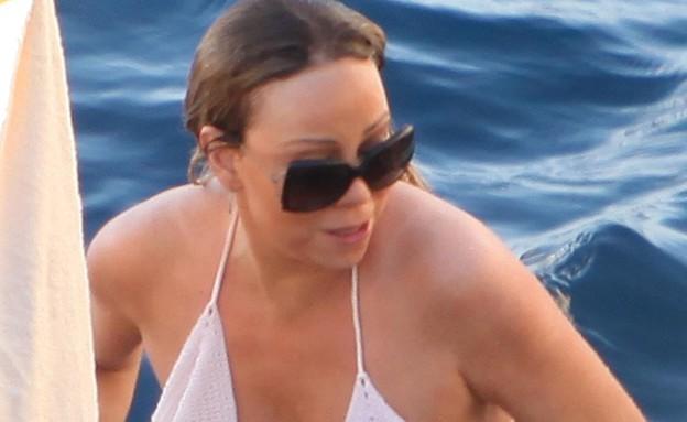 מריה קארי (צילום: Splashnews)