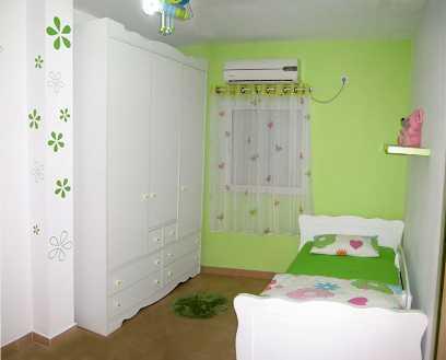 חדר הילדים שלנו