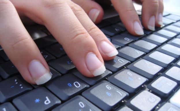פייסבוק, קיצורי מקלדת (צילום: Thinkstock)