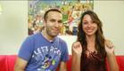שלי ורוד בראיון ראשון (תמונת AVI: mako)