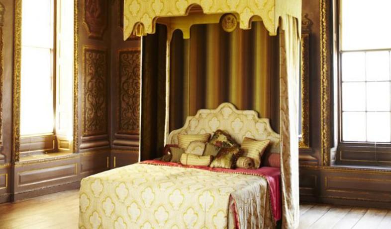 מיטה עתיקה (צילום: יחסי ציבור)