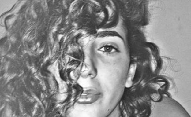 פרצופים-בחורה מתולתלת 2706 (צילום: האח הגדול)
