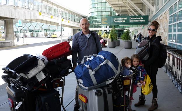שי גל - חוזרים הביתה (צילום: שי גל 2)