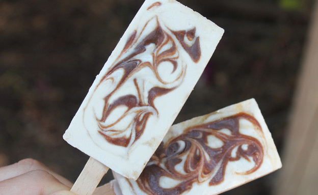 ארטיק, ארטיקים, חלבה (צילום: אסתי רותם, אוכל טוב)